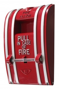 Fire Alarms 270 Pull Station
