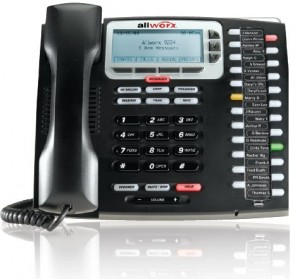 Allworx-VoIP Phone System