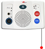 low voltage nurse call systems