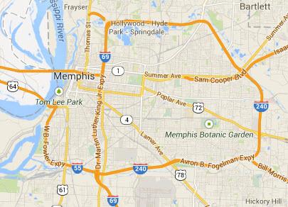 City Wide Services Inc Memphis Tn