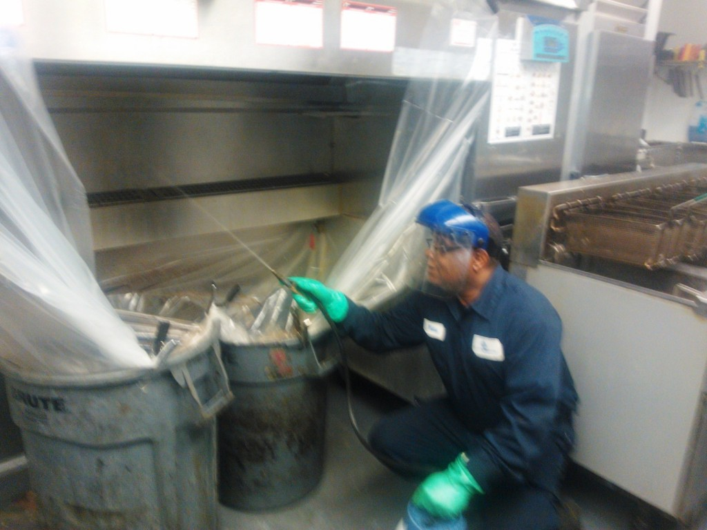 Schedule Professional Cleaning For Your Restaurant