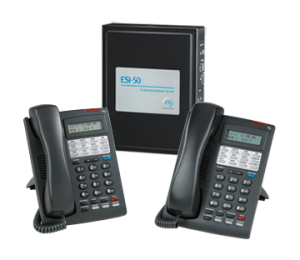 commercial telephone systems