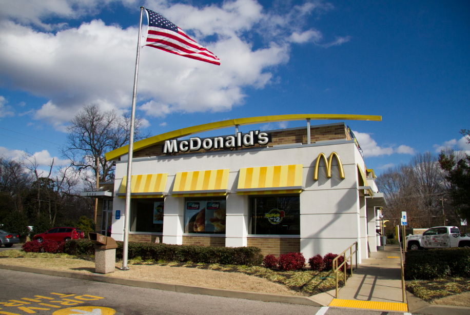 mcdonalds state systems